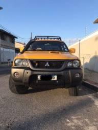 L200 Savana Outdoor  2009 Turbo Diesel