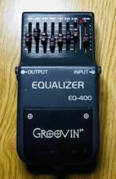 Pedal Equalizer EQ-400 - Groovin
