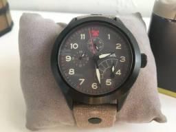 Relógio Fossil Aeroflite Multifunção Ch2941/2vn