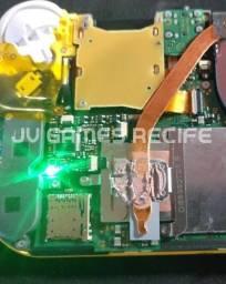 Instalação Modchip Nintendo Switch Padrão ou Lite