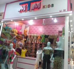 Atacado das roupas infantil