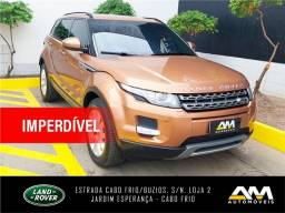 Land rover Range rover evoque 2015 2.0 pure 4wd 16v gasolina 4p automático