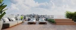 Cobertura com 3 dormitórios à venda, 196 m² por R$ 2.389.500,00 - Batel - Curitiba/PR
