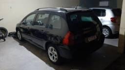 peugeot 307 sw allure 2.0 16v aut. - Com rs