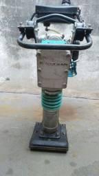 Compactador tipo sapo wolkan SRV 550i usado