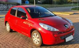 Peugeot 207 1.4 - Única Dona