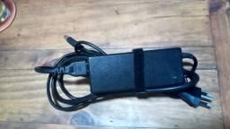 Fonte Notebook Dell Original - 4.5mm - 90Watts