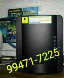 Internet fibra óptica de Manaus