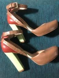 Sapato 35 Jorge Bischoff