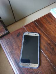 Telefone celular Samsung Galaxy S 7