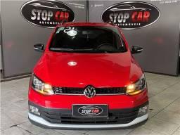 Volkswagen Fox 2021 1.6 msi total flex xtreme 4p manual