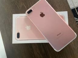 iPhone 7plus novo