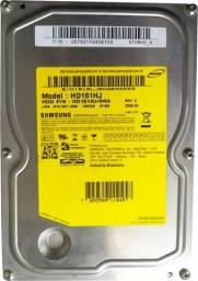 Hd 160GB Samsung model hd161hj REV. A 2008.06