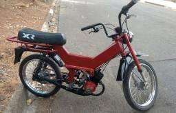 Mobilete 75cc