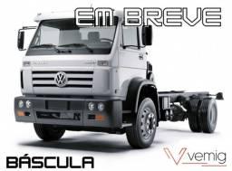 Volkswagen 15.180 Worker Báscula 2012