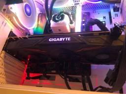 Placa de video GTX 1080 Gigabyte G1 gaming