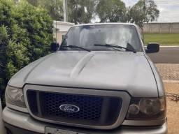 Ford Ranger Sport XLS 2005 cab simples