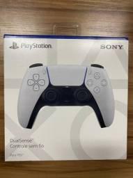 Controle Dualsense PlayStation 5 - PS5 Lacrado Original
