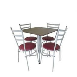 Título do anúncio: jogos de mesa para salão de festa,restaurante, refeitorio ,cozinha-direto da fabrica