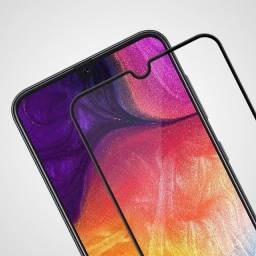Troca Do Vidro Samsung A10 A20 A30 A50 A70 Rey Do Celular e Tablet