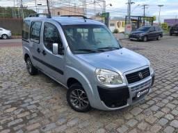 Fiat Doblò 1.4 Attactive 7 Lugares R$35.990
