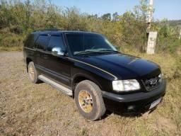 S10 Blazer a Diesel 98/99