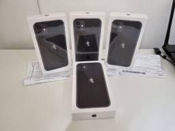 Apple Iphone 11 64gb, Lacrado, NF, Parcelo