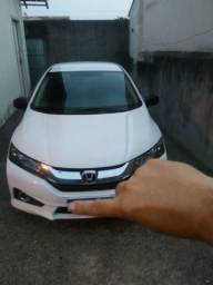 Lindo Honda City top impecavel por dentro e fora