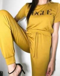 Conjunto Vogue