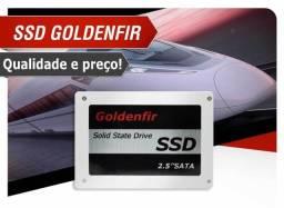 SSD Ultra Rápido 500gb -Sata 3- Lacrado -Disponível no Estoque