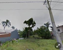 Título do anúncio: Barbada!Vendo terreno  com 200 m2 na Forquilhas- São José