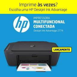 HP Deskjet ink advantage 2774 com wi-fi