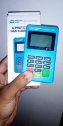 Mercado Pago Point Mini Chip D175 Não precisa do celular
