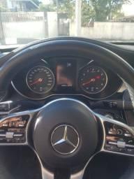 Mercedes C-180 2019
