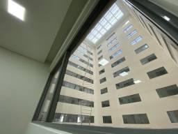 Sala para alugar, 36 m² por R$ 3.000/mês - Batel - Curitiba/PR SA0001