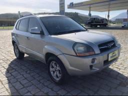 Hyundai Tucson 2.7 24V