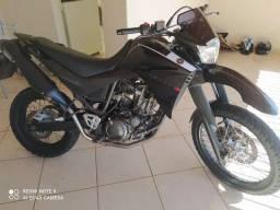 Moto xt660 2012