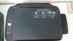 Impressora HP deskjet 5822