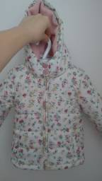 blusa menina Tam 12/18 meses