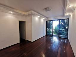 Apartamento para aluguel tem 84 metros quadrados com 2 quartos em Humaitá - Rio de Janeiro