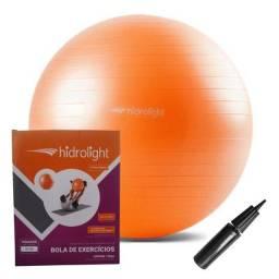 Bola de Exercicios - Pilates e Ginástica! Produtos novos e com Garantia!