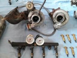 Turbo para GM