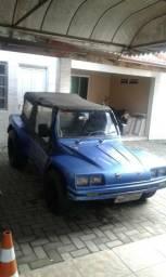 Vendo 2 buggy - 1987
