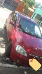 14.000,00 Corsa hatch maxx flex 1.0 2006 Vermelho completo - 2006