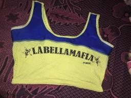 Cropped labellamafia