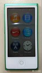 Ipod Nano 7Geração