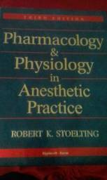 Livro- Pharmacology and Physiology in Anesthetic Pratice