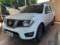 Nissan Frontier SV Attack 4x4 2014 - 2014