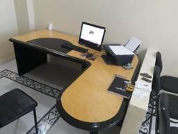 Mesa escritórios