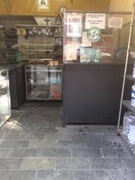 Fundo de loja para Comércio com Balcão Caixa